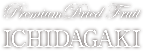 Premium Dried Fruit ICHIDAGAKI
