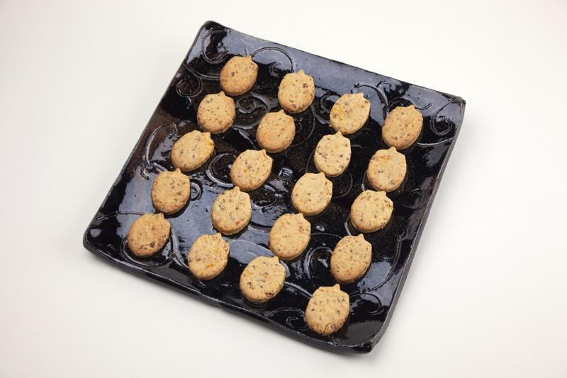 市田柿クッキー