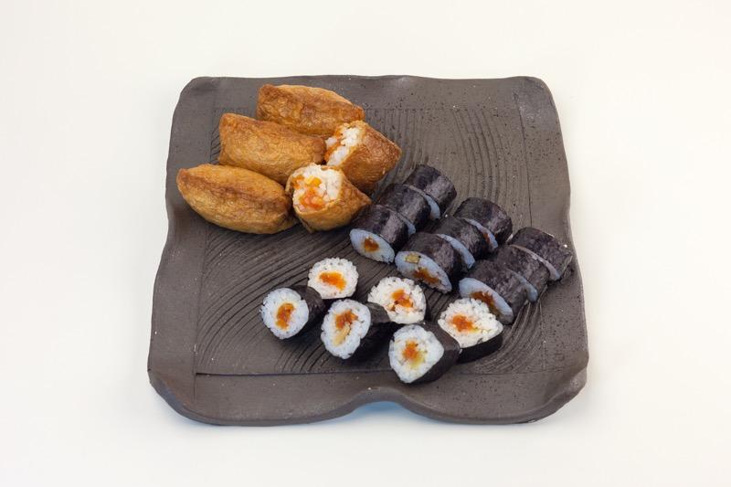 市田柿寿司・助六